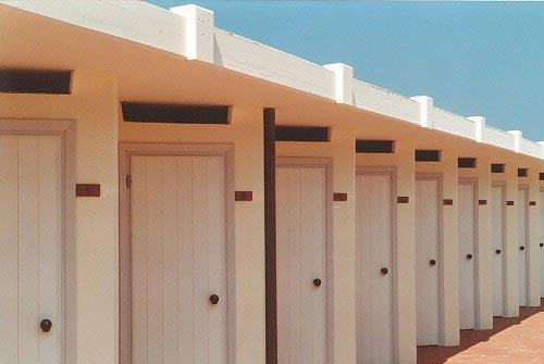 cabine mare romagna