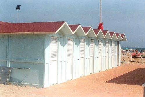 cattolica stabilimento spiaggia